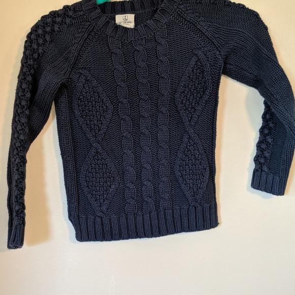 Lands' End Other - Lands end 6x-7 sweater
